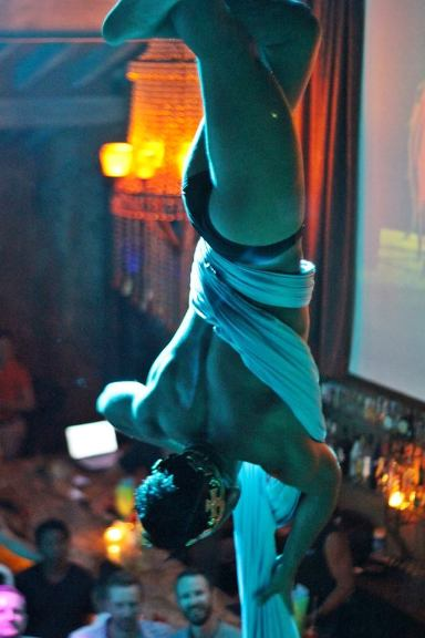 FACILITIES - DALLAS: The Clubs : Gay