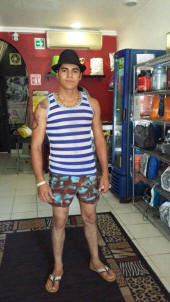 puerto vallarta gay owned stores - Buen Flex and RK