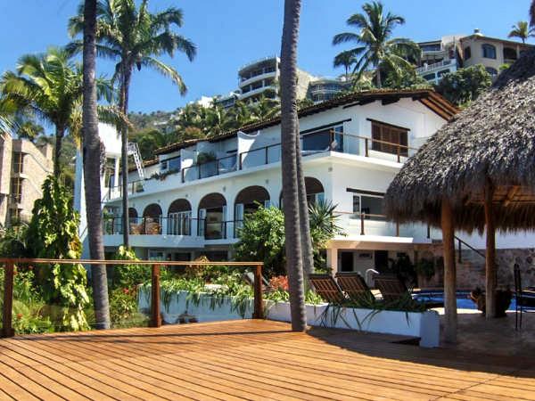Puerto Vallarta Villa Casa Carol Ann Eight Or Eleven