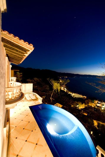 luxury villas puerto vallarta five bedroom