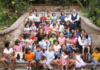 puerto vallarta orphanage children's shelter of hope