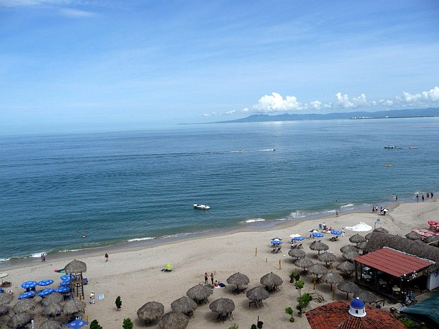 Puerto Vallarta Playa Bonita Condo 3 Bedroom Penthouse