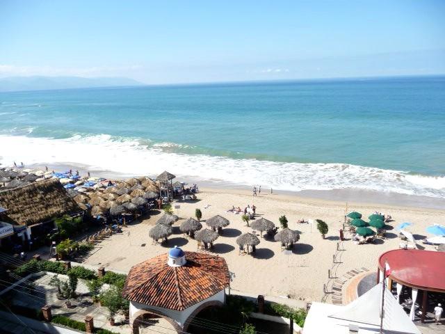 Puerto Vallarta Condo Vacation Rental One Bedroom Gay