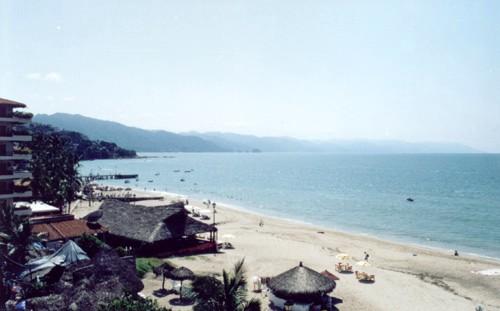 Gay Puerto Vallarta Condo Beach Front Two Bedrooms