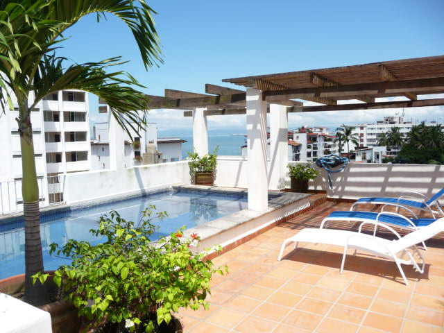 Puerto Vallarta Apartments For Rent Monthly