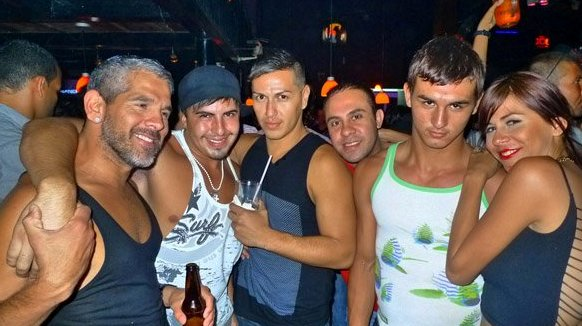 Gay Puerto Vallarta Gay Bars Clubs Nightlife Antros Vallarta