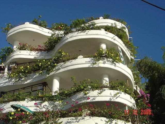 Puerto Vallarta Condo 3 Bedroom Penthouse Rental Gay