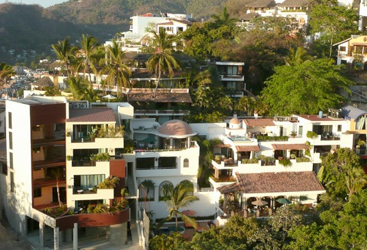 Gay Puerto Vallarta Gay Hotels Lodging B Bs Gay Vallarta Mexico