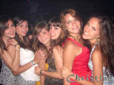christine discotheque - was one of the most popular nightclubs in puerto vallarta - pic thanks to Christine