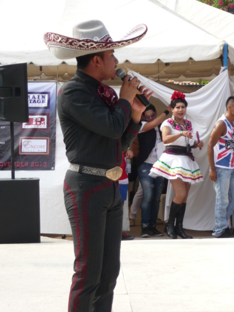 Puerto Vallarta Gay Pride With Parade Events And Photos