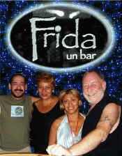gay bar cantina frida and lesbian friendly