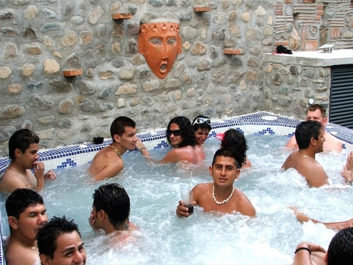 Puerto Vallarta Gay Clubs Bars And Gay Night Life More Photos I