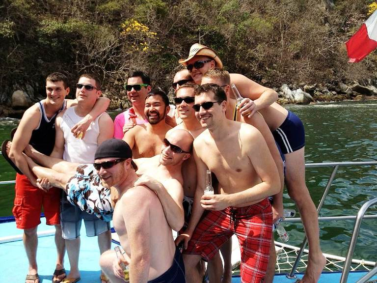 Gay Travel Tips Ideas Vacation Advice Gay Puerto Vallarta Guide