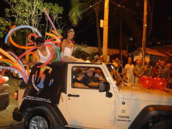 gay friendly vacation holidays at the puerto Vallarta carnaval