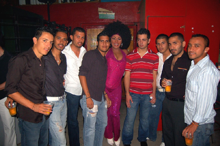 gay mexico nightlife ...