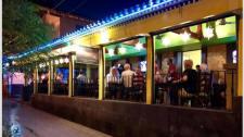 new Street Bar Vallarta - fun things to do in Mexico