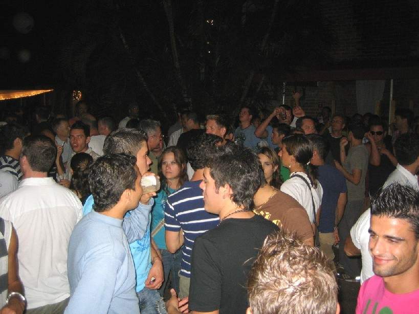 gay nightlife manana puerto vallarta%20Jan07aa The Ultimate Guide to Anal Sex for Women offers comprehensive information on ...