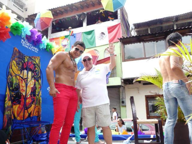from Rodolfo gay mexico puerto travel vallarta