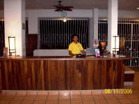 puerto vallarta gay hotel abbey reception desk