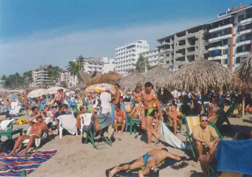 Discovery Vallarta | Gay Puerto Vallarta Villas Beach Bars Condos Rentals ...