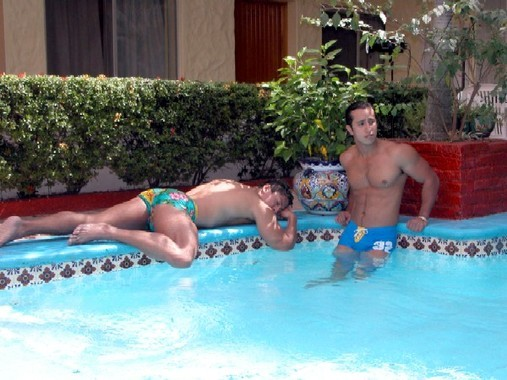 Gay puerto rico resorts