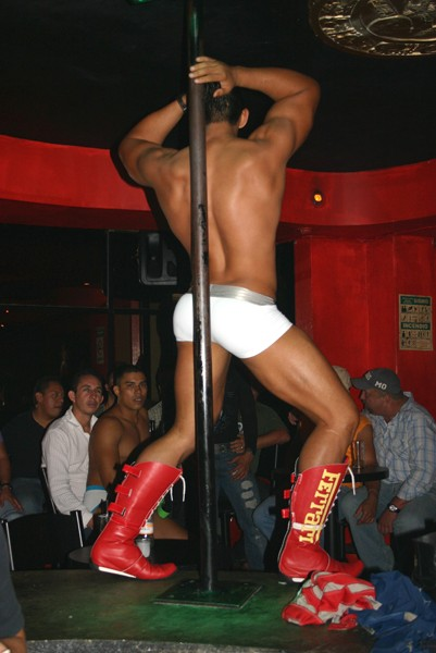 top gay strip bars in mexico