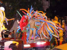 gay travel attractions at the Puerto Vallarta carnival