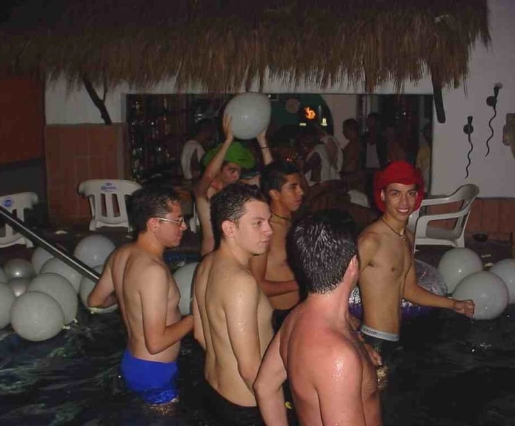 Puerto vallarta sex clubs