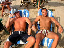 gay puerto vallarta gay beach boys