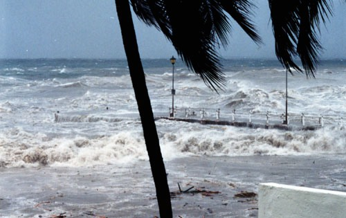 Puerto Vallarta Hurricane Kenna Pictures Gay Puerto