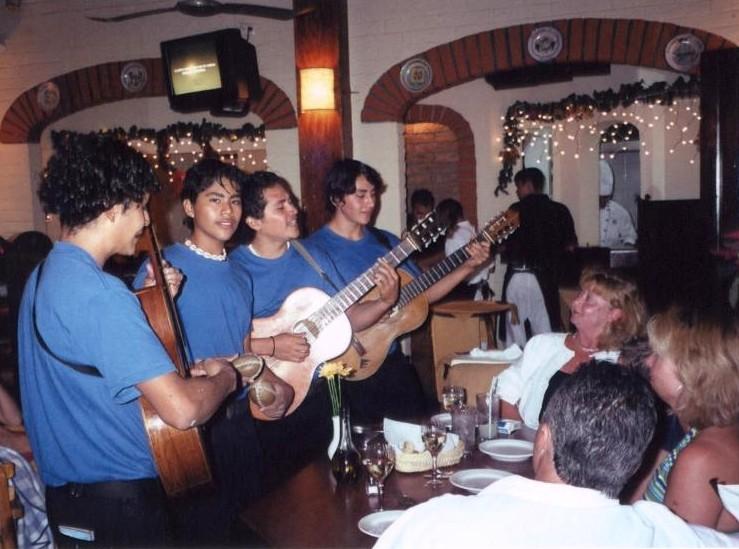 Puerto Vallarta Restaurants Gay Dining And Food