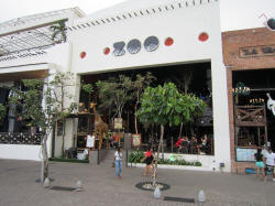 Is There A Hard Rock Cafe In Puerto Vallarta