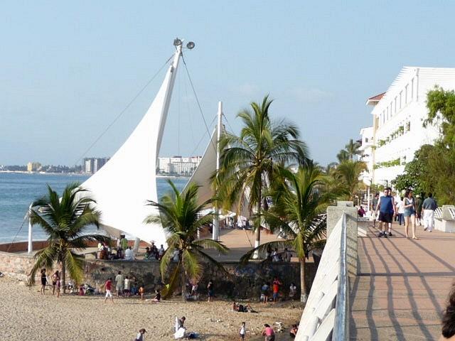 Tropicana Hotel Puerto Vallarta Gay Friendly