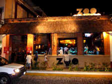 the Zoo nightclub puerto vallarta disco