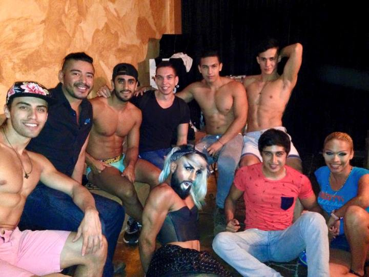 Nov 01, Mumbai Gay Bar Club Guide