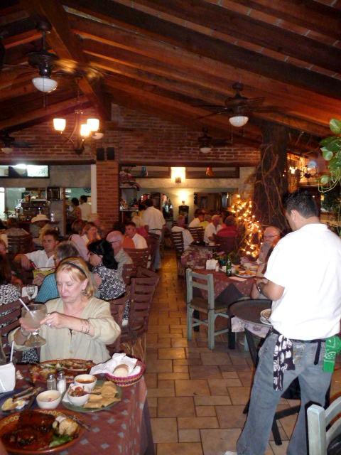Gay Puerto Vallarta Restaurants Amp Dining More Photos