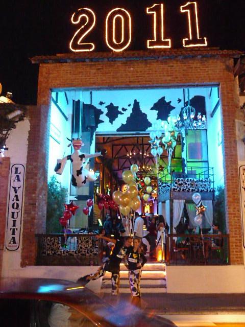 Nightlife Puerto Vallarta Straight Bars Clubs More