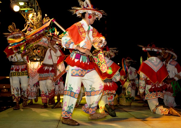 Puerto Vallarta Events Calendar Annual - Gay Vallarta Festivals ...