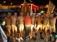 gay carnival puerto vallarta Feb 2010