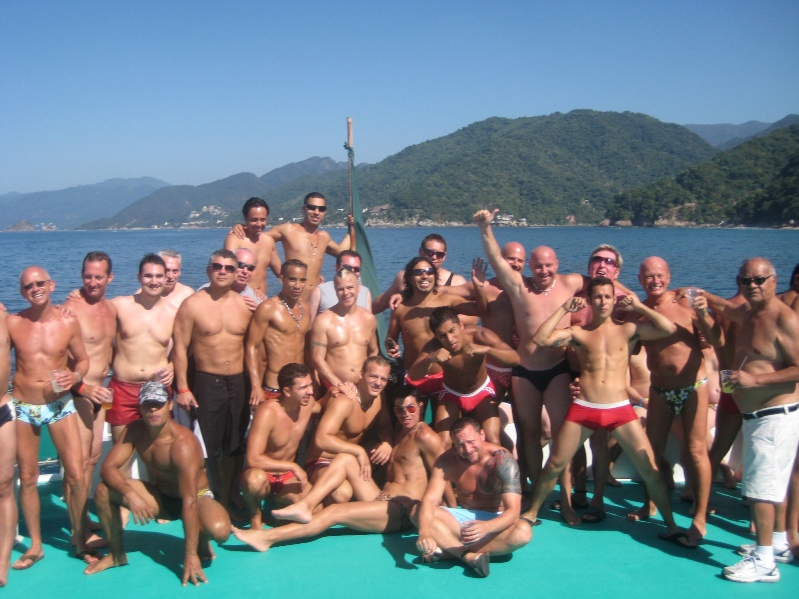 Gay Tours Puerto Vallarta Gay Cruises Excursions Getaways Gay
