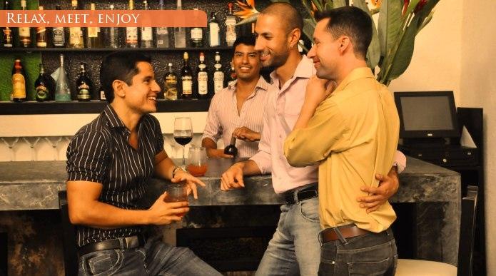 Restaurants Gay 3