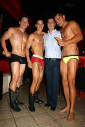 top gay strip bars anthropology