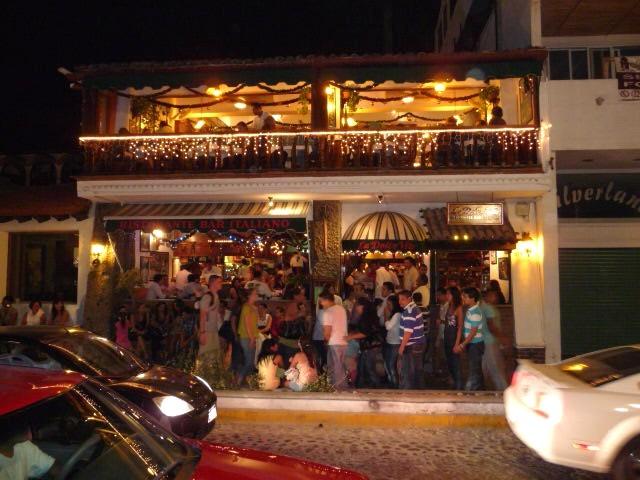 Best Restaurants Puerto Vallarta Malecon