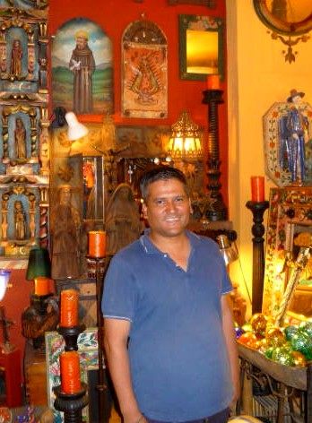 Gay-Owned Puerto Vallarta Stores and Other Interesting Shops