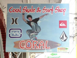 puerto vallarta surf & skate shop for surfing dudes