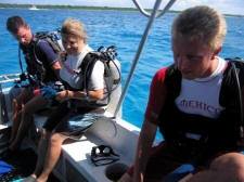 vallarta activities & adventures - picture thanks Ocean Quest Dive center puerto vallarta