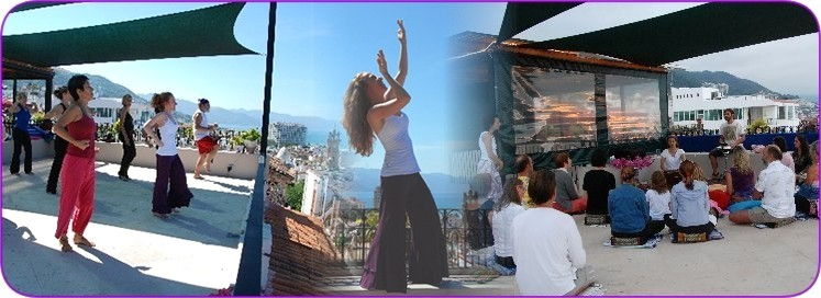 puerto vallarta yoga at davannayoga studio