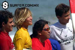 junior mexican champs - oscar and friends