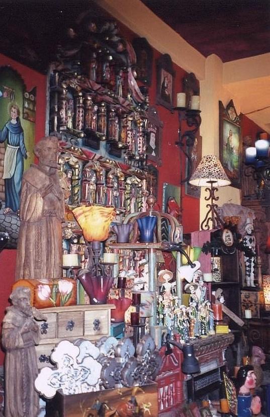 Puerto Vallarta Shopping Gay Vallarta Stores Malls